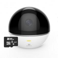 EZVIZ C6TC 2M WiFi Scanner with Camera