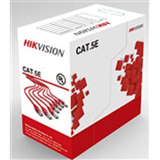 HIKVISION UTP CAT5E 305M BOX Network Cable