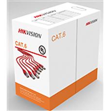 HIKVISION UTP CAT6 305M BOX Network Cable