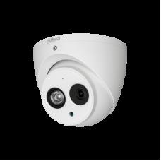 HAC-HDW1200EM-A  2MP HDCVI IR Eyeball Camera