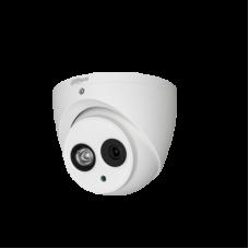 HAC-HDW1400EM-A 4MP HDCVI IR Eyeball Camera