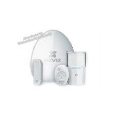 EZVIZ BS-113A Smart Home Alarm Starter Kit (Wireless Security Solution Kit)