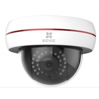 EZVIZ C4S 1080P wifi outdoor camera Vandal-Proof Design