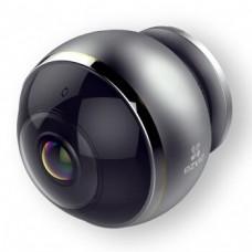 萤石C6P 三百万像素全景无线摄像头