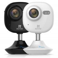 EZVIZ Mini Plus 2MP Indoor Camera