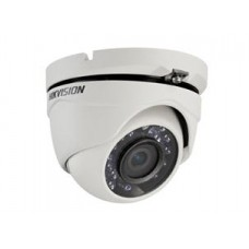 DS-2CE56C0T-IRMF HD720P IR Turret Camera(English Firmware) ahd cameras