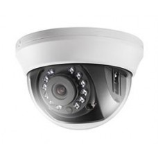 DS-2CE56C0T-IRMMF HD720P Indoor IR Dome Camera(English Firmware)