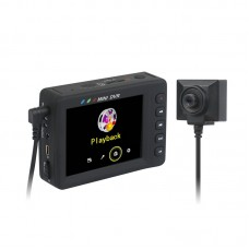 JW-760A+305 mini DV Police Digital Video Surveillance Cameras with 2.7 inch HD LCD Screen