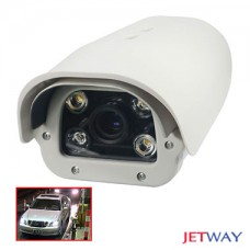JW-CW20CL-I2H 1080P AHD License Plate Recognition Cameras