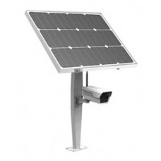 JW-130C-4GTD 1.3M Solar 4G Outdoor Camera with Built-in Battery