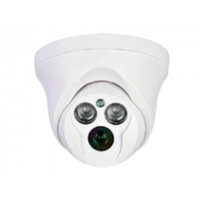 JW-AH130M13 130M Indoor IR Dome Camera