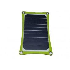 JH-SC6-8-M050060C Portable 6W Mono Solar Panel Charger