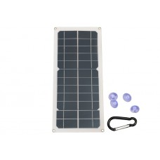 JH-SP8-8-M140100 Portable 10W Mono Solar Panel Charger