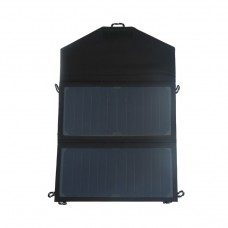 JH-SC18-S050140 SUNPOWER Portable 14W Solar Pack Charger