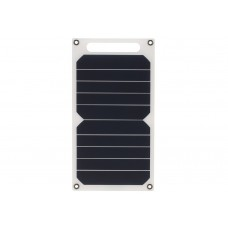 JH-SC6-3-S050060A SUNPOWER 6W 5V Portable Semi-flexible Solar Charger