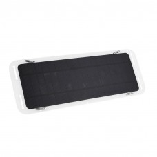 JH-SC7-7-S050070C SUNPOWER 7W 5V Portable Solar Charger with USB port for mobile phone