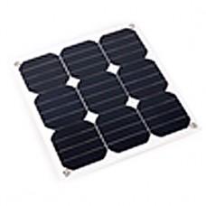 JH-SP35-S180300 30W 18V SUNPOWER Solar Panel