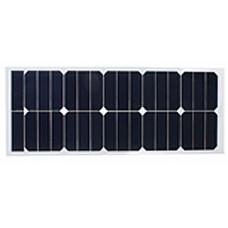 JH-SP41-S180350 35W 18V SUNPOWER Solar Panel