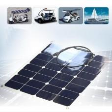 JH-SP56-S180500A 50W 18V SUNPOWER Solar Panel