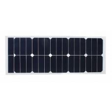JH-SP56-S180500B 50W 18V SUNPOWER Solar Panel