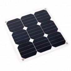 JH-SP19-1-M180300B Photovoltaic 30W 18V Flexible Solar Panel