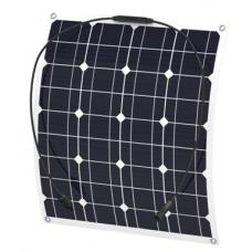 JH-SP33-M180500B 50W Monocrystalline High Efficiency Solar Panel