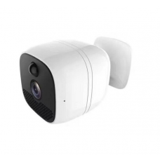 Battery wireless 1080p HD Outdoor Wireless Battery-Powered Security WiFi camera